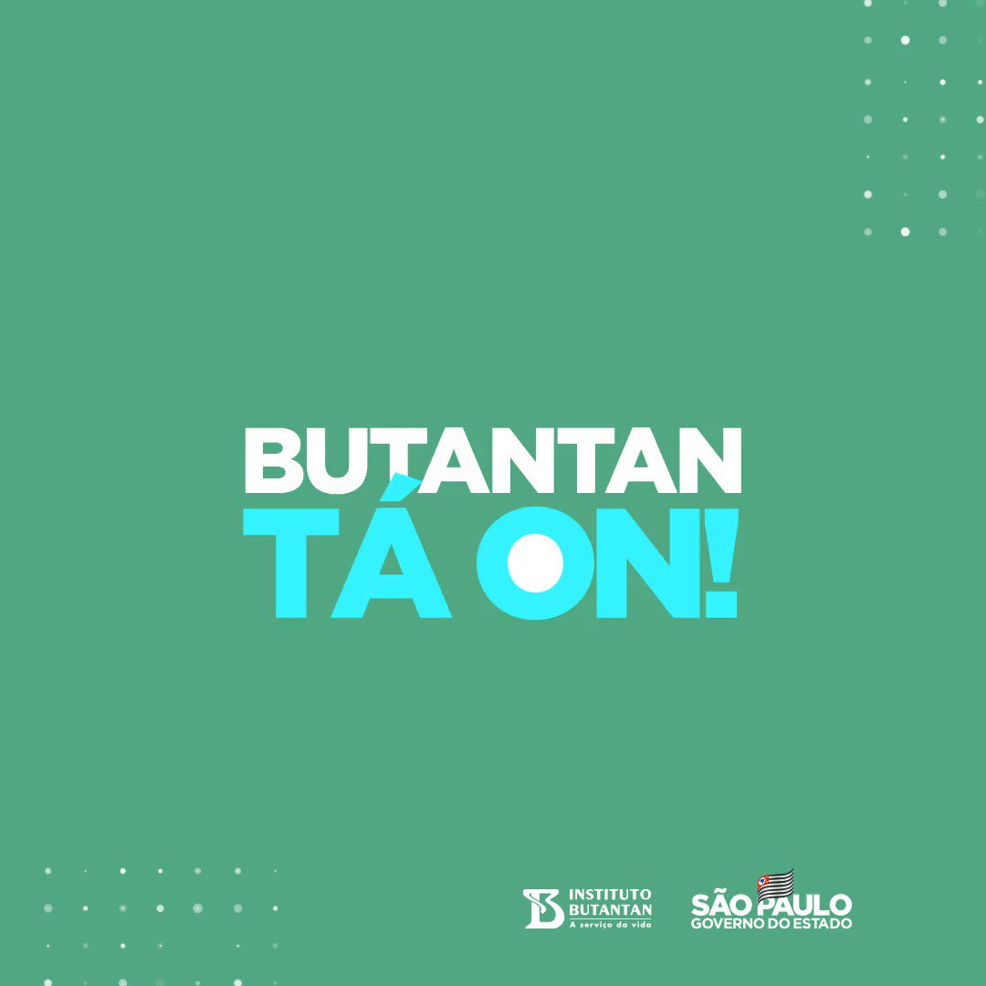 Um instituto que se orgulha de fazer da ciência o caminho para salvar vidas: este é o Butantan. O responsável pela produção da vacina contra a Covid-19, a vacina que é sinônimo de orgulho e de seriedade. Créditos: MC Fioti/Kondzila #Vacina  #ÉdoButantan #VacinadoButantan