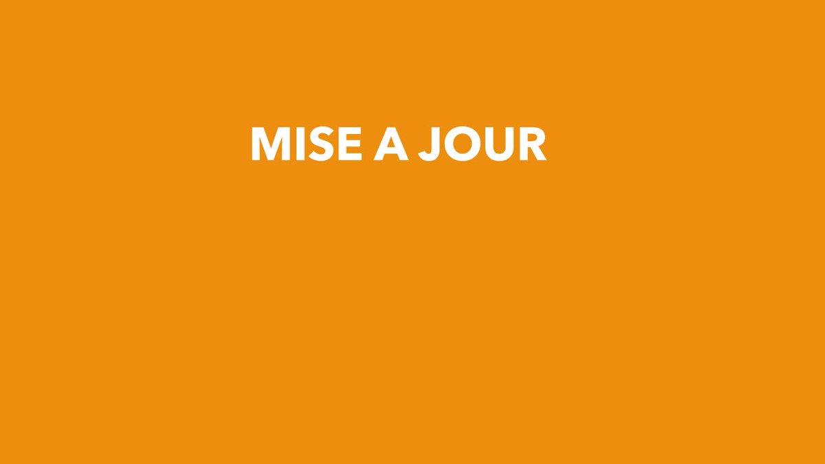 #COVIDー19 / Mise à jour hebdomadaire MINUSMA avec 18 cas positifs actifs à ce jour. Restons vigilants et bloquons la propagation du virus au #Mali 🇲🇱.  #SolidaritéCovid19 #coronavirus