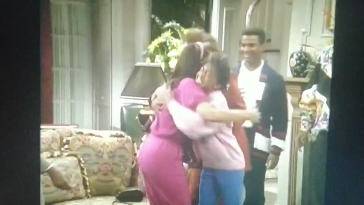 First time watching this show, I love it. :) #Freshprince