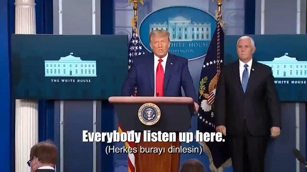 Trump'dan son dakika açıklaması. 😱 🤪 #SucukOl #NeredenNereyeGeldik #Trump #TrumpsLastDay