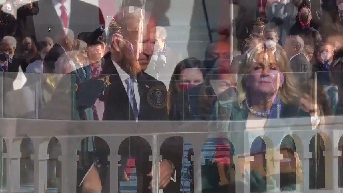Enhorabuena al 46º Presidente de Estados Unidos.  Felicidades Joe Biden.  🇺🇸🇺🇸🇺🇸🇺🇸  #JoeBiden #PresidentBiden #PresidentElectBiden #PresidentElectJoe #PresidentElectJoeBiden #EEUU #EstadosUnidos