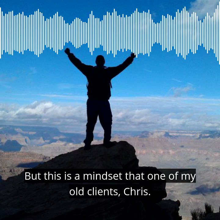 How much do you have to get done today?  Hear the rest at    #personaldevelopment #podcasts #podcast #podcastlife #podcastrecommendation #applepodcasts #motivation #growthmindset