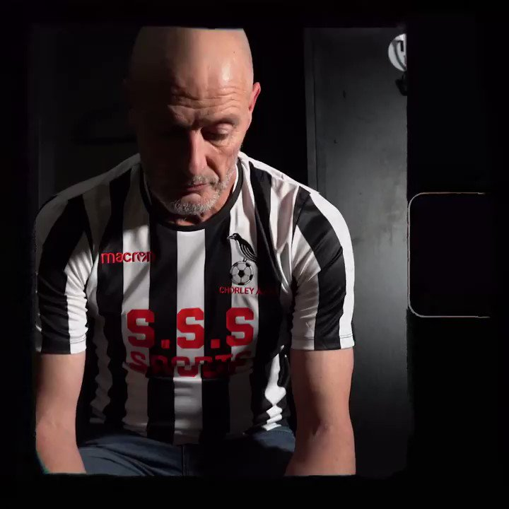 What a fantastic reaction to the video we put together for @chorleyfc. You've got to love those retro kits. 🤩  Go and support the guys at Chorley ahead of the game on Friday. A cracking club. 🙌  We'd love to do more videos like this. Get in touch. 🎬  #EmiratesFACup