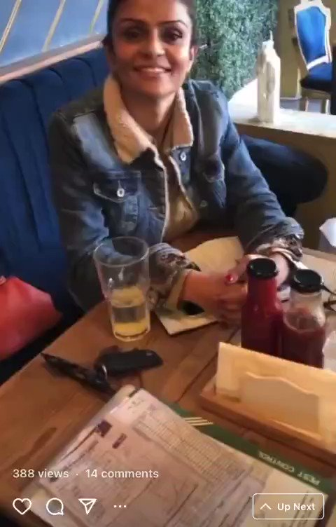 A video purportedly showing the owners of a high-end restaurant in Islamabad giving a dressing down to the manager of the establishment for his inability to speak in #English has gone #viral. https://t.co/rgS7ibk1pf