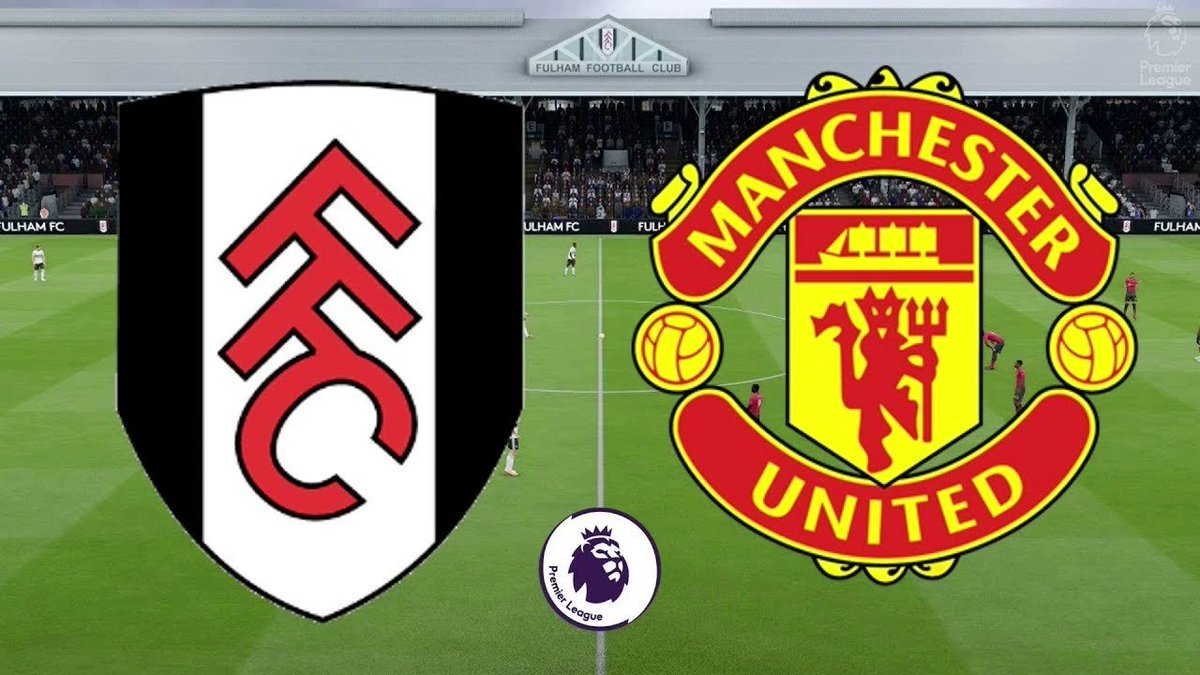 Fulham vs Manchester United LIVE Premier League EPL Football Match Stream Today    #fulhamvsmanchesterunited #epllive #manutd #manchesterunited #FulhamFC  #mufc #manunited #manu #mutv #footballlive  #premierleague #soccerstreams #football #FULMUN