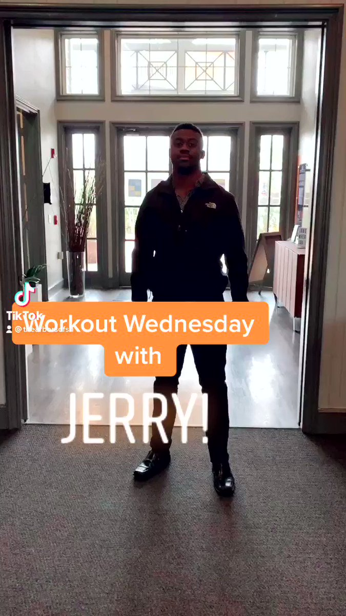 Workout Wednesday with Jerry! 👊🏼#workoutwedbesday #lovewhereyoulive #arborsofsamhouston
