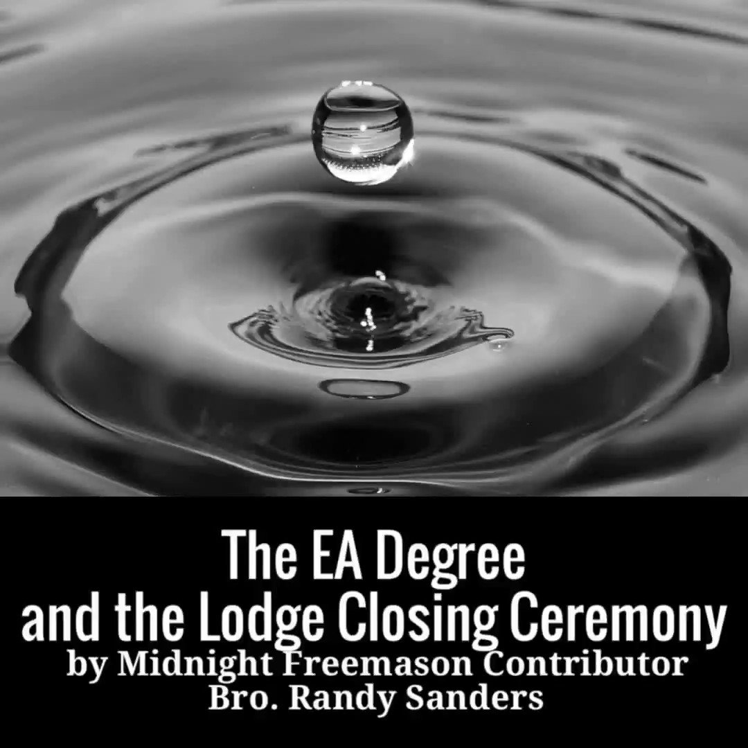 Image for the Tweet beginning: The EA Degree and the