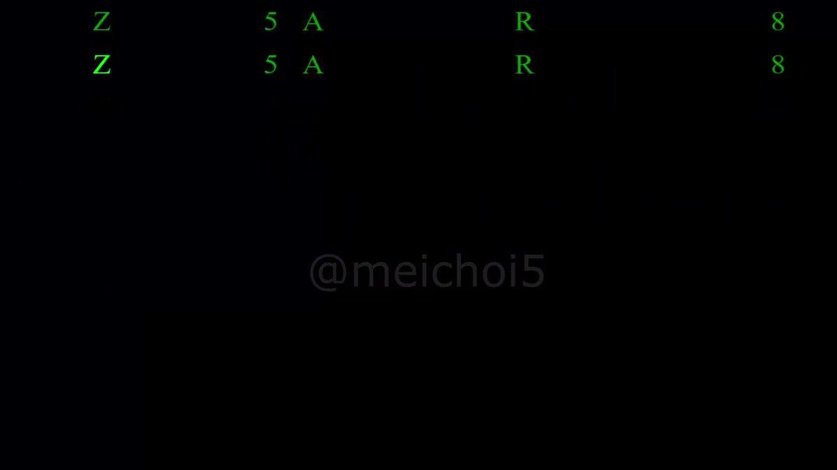 8 makes 1 team version matrix #ATEEZ  #Matrix  #SAN  #MINGI  #HONGJOONG  #JONGHO #seongwha #Yunho #YEOSANG #WOOYOUNG  @ATEEZofficial #8makes1team