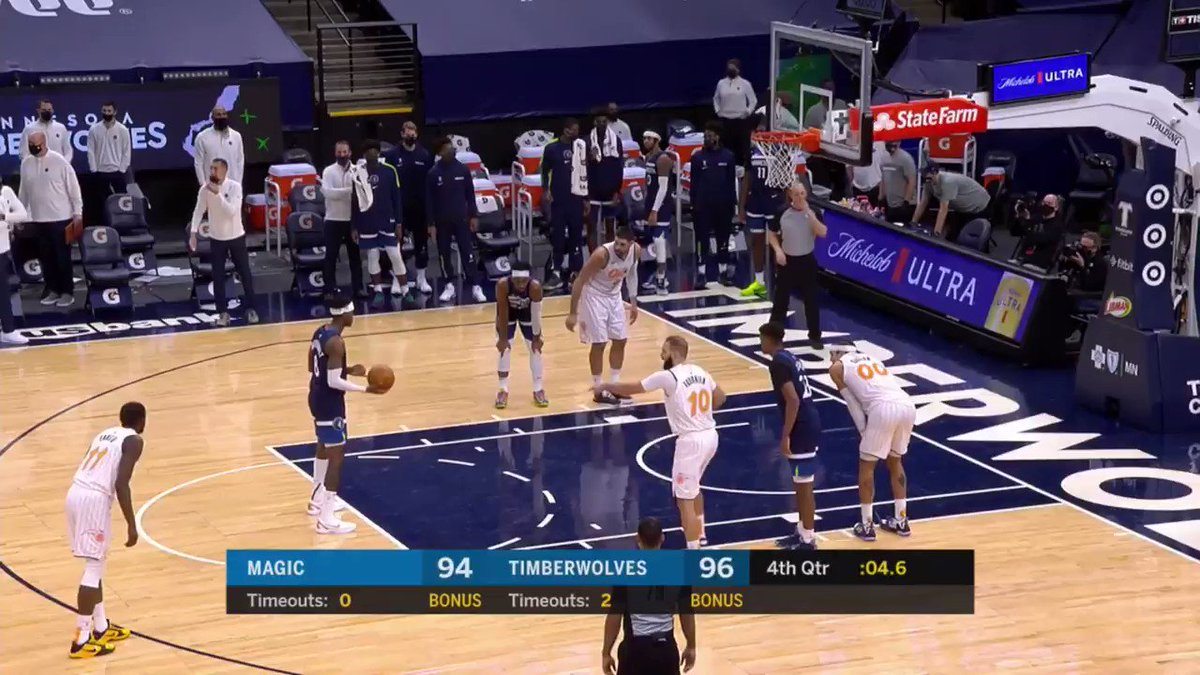 COLE ANTHONY GAME WINNER