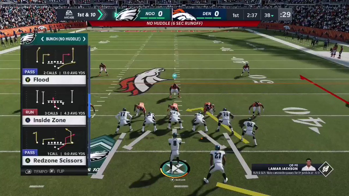 🕺 with me 💃  #MaddenNFL21 #XboxShare https://t.co/sXnbTEyonH