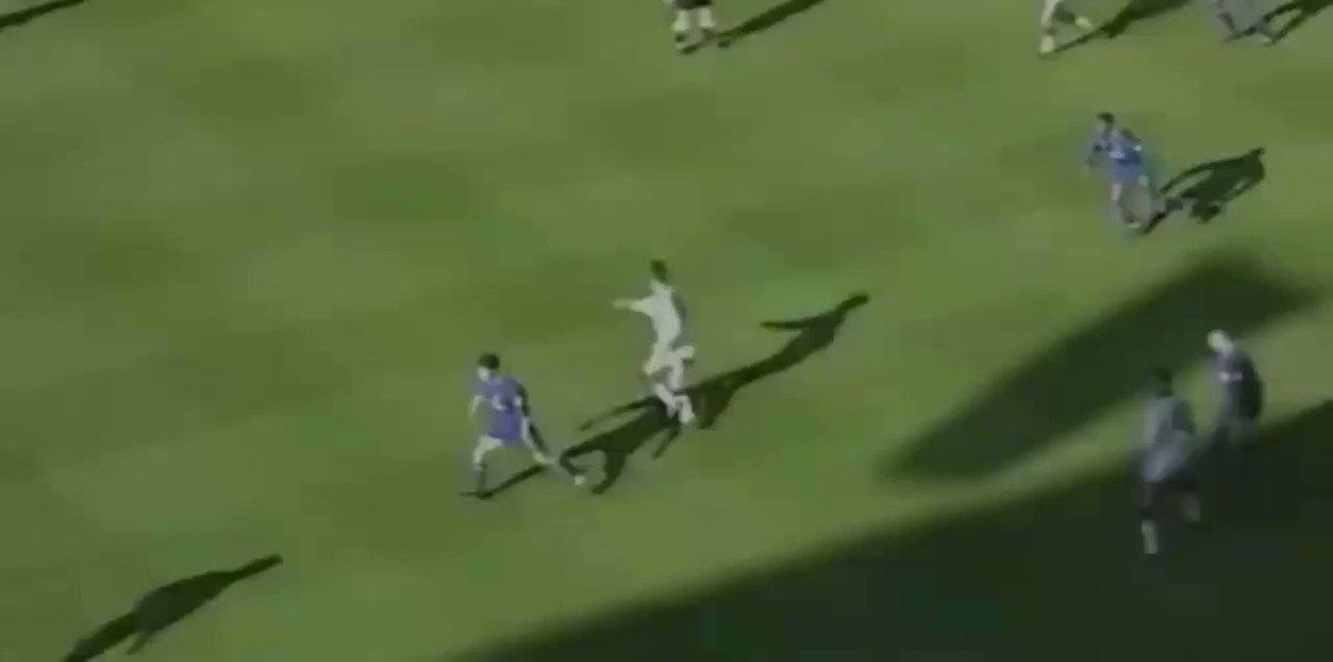 Lookback   Chelsea 2 - 0 Luton 1994 FA Cup Semi Final   Goals-  @GPeacock8 x2 ⚽⚽  @Real_KerryDixon 🙌  #CFC #KTBFFH #CAREFREE