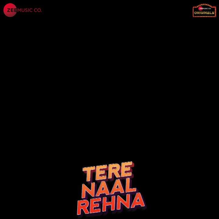 The LOVE couldn't get any bigger and brighter❤️  #TereNaalRehna   @paras_kalnawat @Ashisinghh @jyotica_tangri @jeetmusic #ZeeMusicOriginals