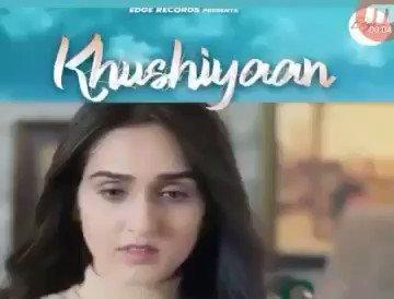 New music video with @2795_tani streaming today.  #tanyasharma #amarupadhyay #dheera #tanam #thursdayvibes
