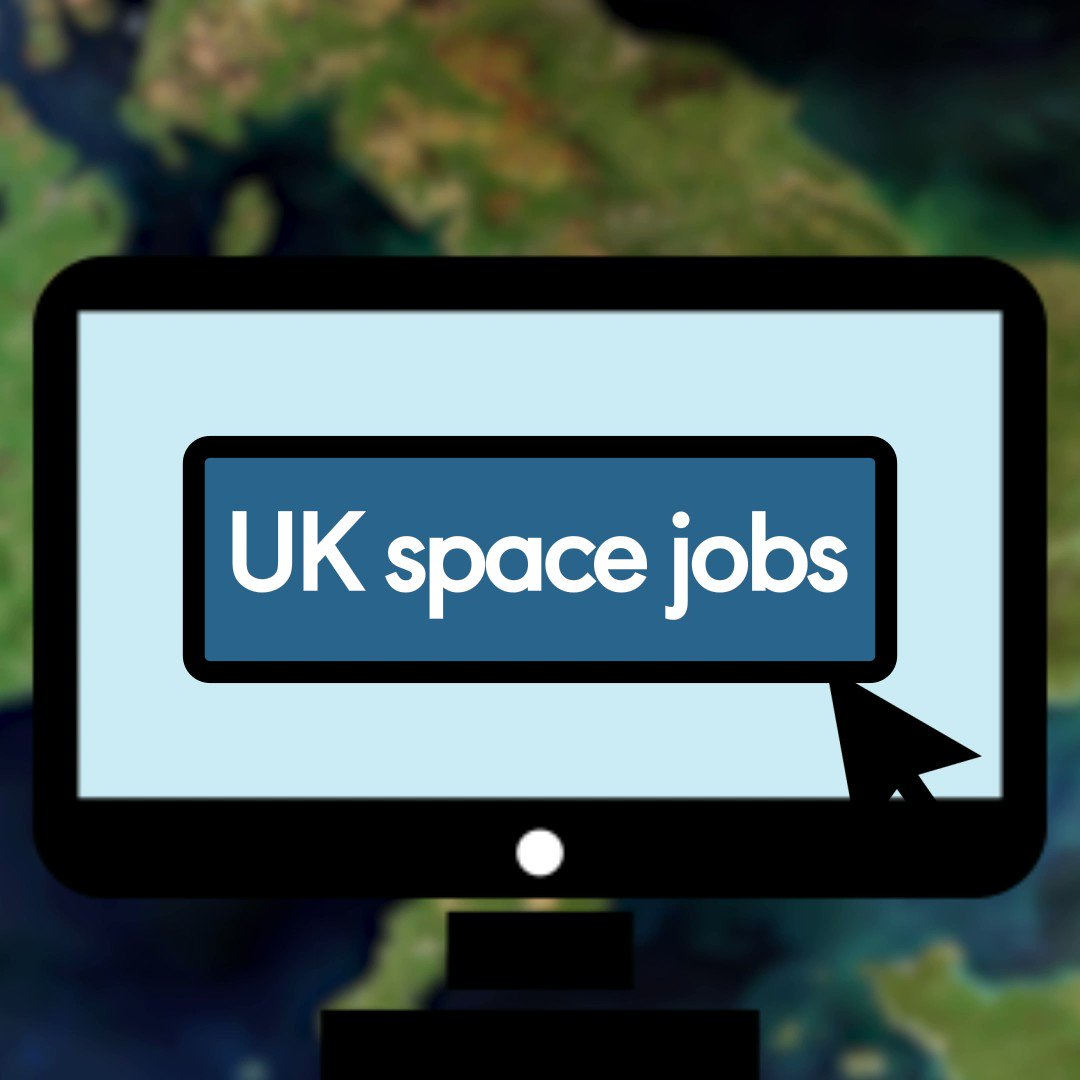 🚨 Job alert! 🚨 Were looking for a Commercial Business Partner, who will drive stakeholder collaboration and provide commercial advice to teams in the UK Space Agency. 🗨️ Closes 1 Feb 👉bit.ly/39MM1HM