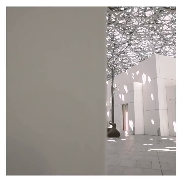 .@LouvreAbuDhabi  & @BodytreeStudio present to you 'Yoga Under the Dome'  Join the one-of-a-kind yoga classes every Sunday & Tuesday at 10:15am and 5pm  A unique mind and body experience awaits!  Register at https://t.co/TXv4HfxPBT https://t.co/1tr2WI92FT