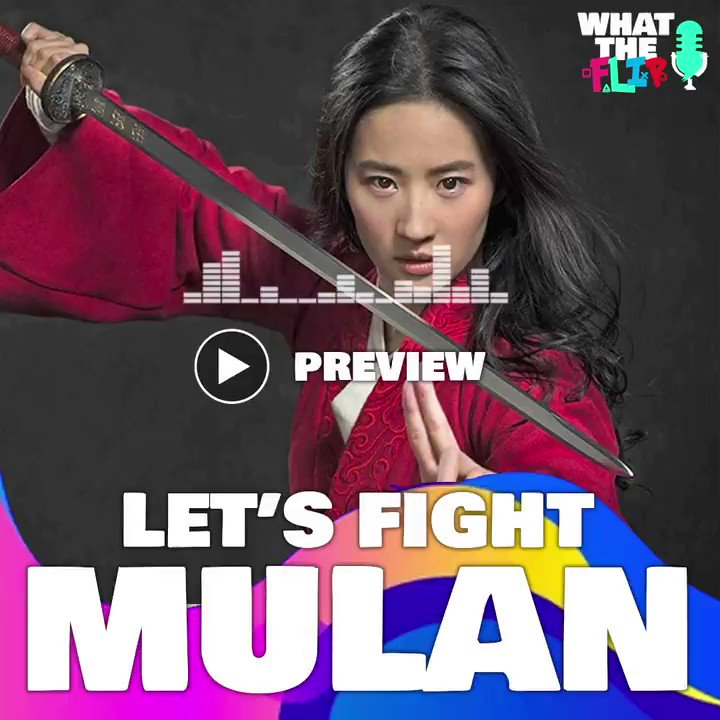 Let's Fight - Mulan  Will Marky Mark and myself fight Mulan! This time in a fun fair.  Is she skilled enough to slice us to bits, or can we find a way to end her in this 3 on 1 fight!  #podcast #disney #mulan #game #fight #battle #dragon