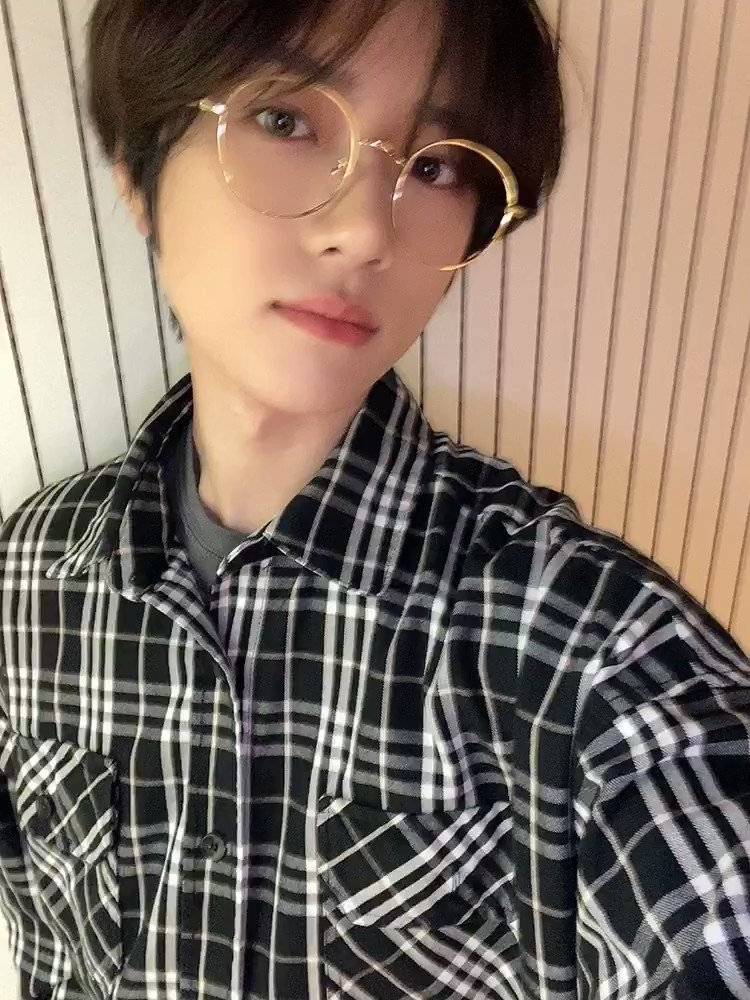 @TXT_members's photo on taehyun
