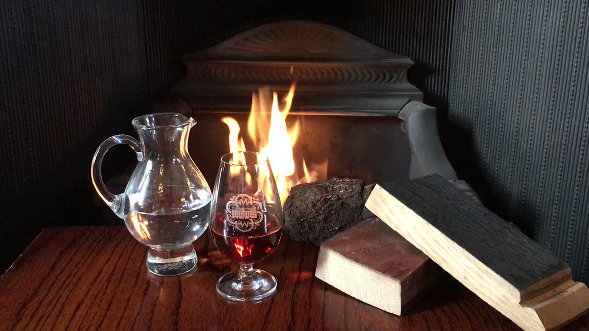 Only 5 tickets left for our 'Drams by the Fire' Tasting next Friday, 29th of January!  If you'd like to join us online for 5 spectacular drams, phone us at 0131 554 3451 to secure your place.    #smws #smwsuk #thevaults #dram #whisky #scotch #slainte #edinburgh #leith