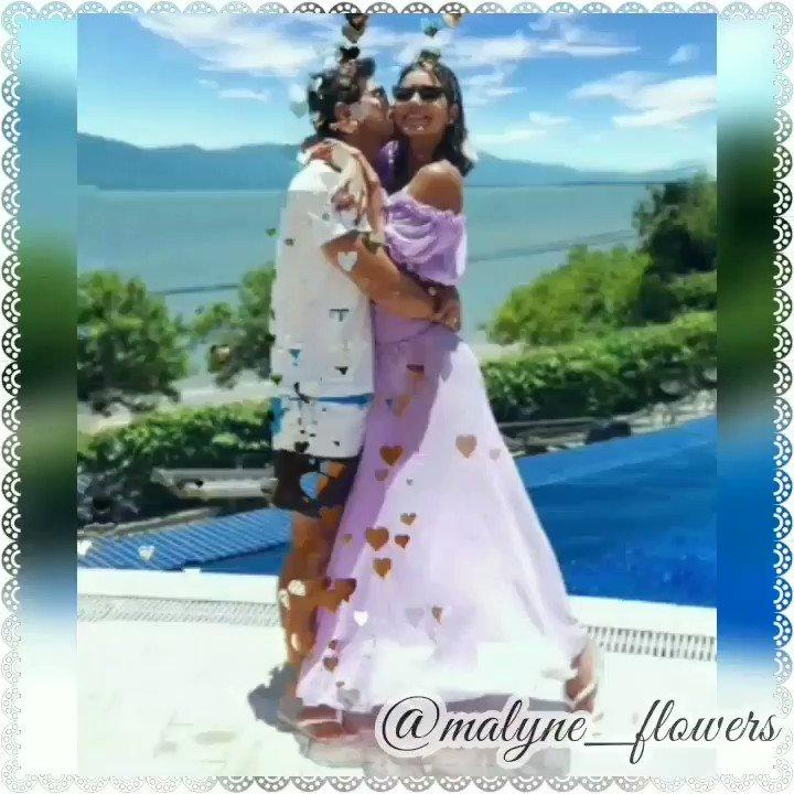 Muito amor envolvido numa só foto ✔️💞💞 @mariano_mem @iamjakelyne #malyne