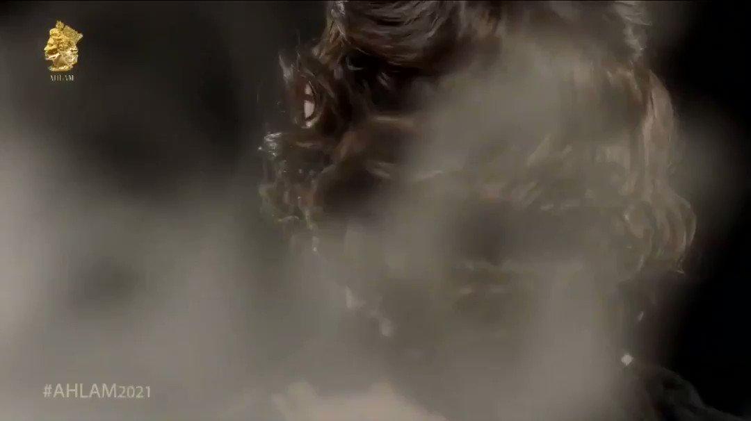 ألبوم الفنانة الكبيرة #أحلام قريباً ❤️❤️❤️ #روتانا .. #Ahlam2021  @AhlamAlShamsi  @RotanaMusic