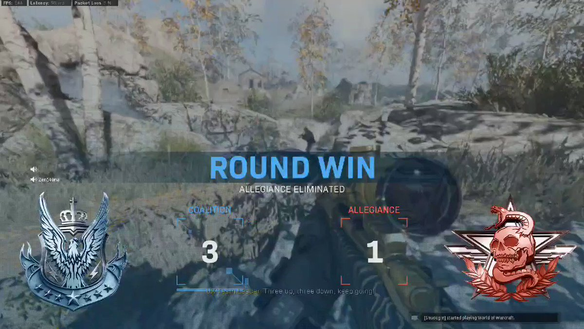 Found this old clip on the pc #gunfight #Sniper