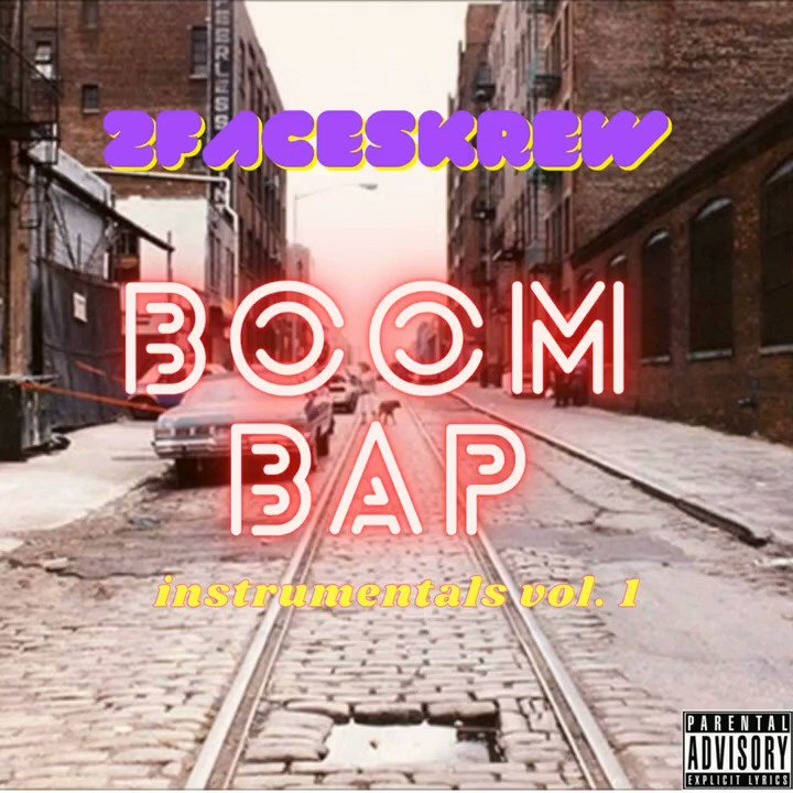 "Heres my ""Boom Bap Instrumentals Vol. 1"" EP check it out. LINK IN BIO.   #artistsoninstagram #vibes #vibemusic #vibers #artistsofinstagram #hiphop #rap #music #newmusic #boombap #instrumental #instrumentals #beats #beatmaker #producer #producergrind"