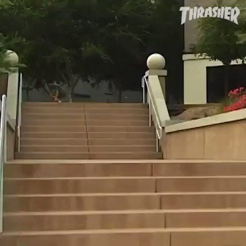 #repost @thrashermag  👉🏾 @milazzo_joe in the CAHOOTS video 📼 Now playing on the Thrasher app 📲  #goldclap #skateboardpark #skateboardcollection #skateisfun #skateclips #skateeverything #skateforlife #skateboarder #skatepark #skateboardgirl #skateboardp #skateboardindonesia