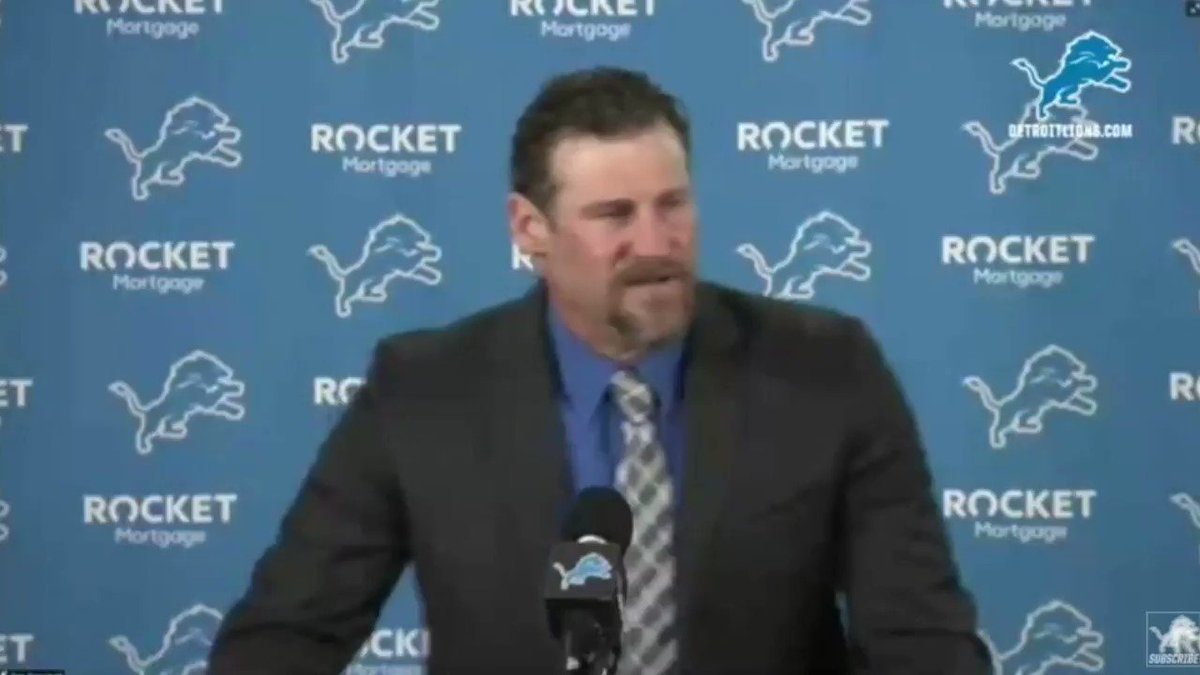 The Lions gave this man a 6 year deal to become their head coach https://t.co/CVjBMLYM6P