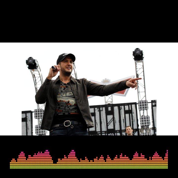 """Luke Bryan On His New Song """"Down To One"""".  #musicnews #lukebryan #DownToOne"""