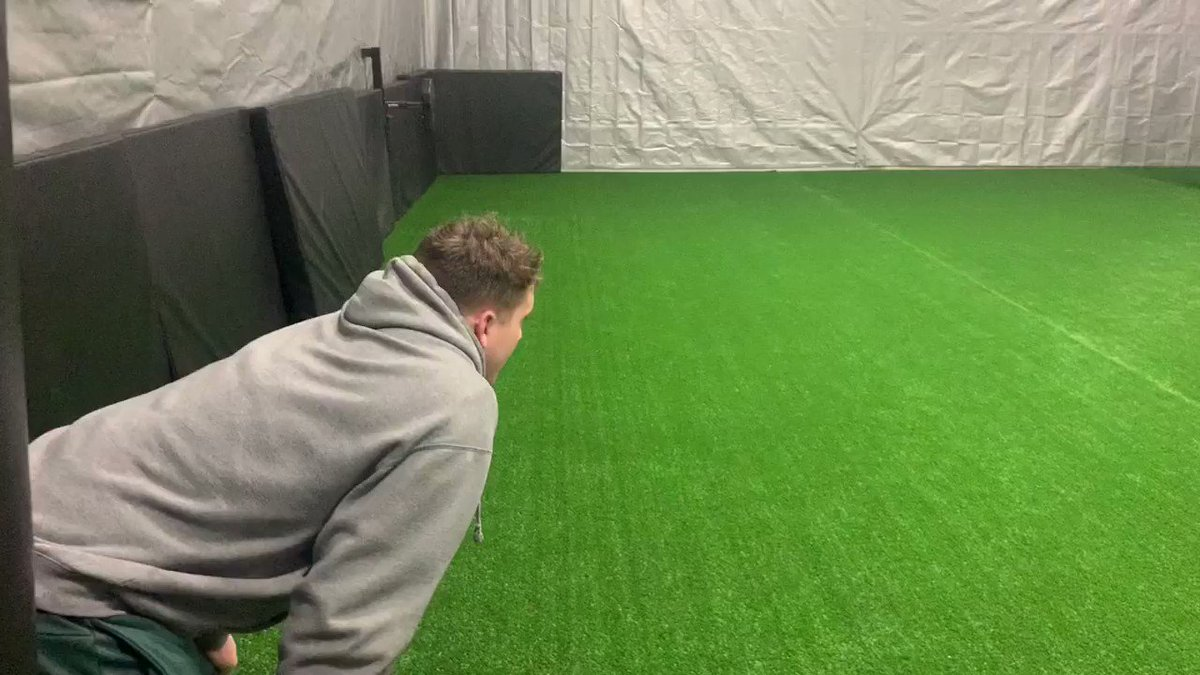 @MSU_Football got some major work done at @EliteTackling  Shout out to: @chase6bank @jackWcamper @10MDowell   #elitetacklingsystems #msufootball #michiganstate #thursdaymorning #thursdaythoughts #nfldraft @BigTenNetwork @bigten @MSURecrutingSZN @Coach_mtucker @MSUFBRecruiting