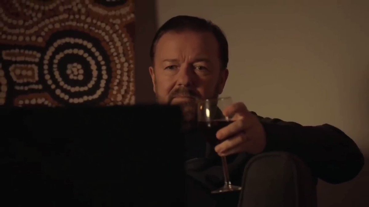 This is a teaser of a fan made version of the big hit TV series After-Life. The episode where Tony Meets Julian #afterlifenetflix #Netflix #loureed #perfectday #AfterLife #film #tvshows #Tony #RickyGervais @rickygervais