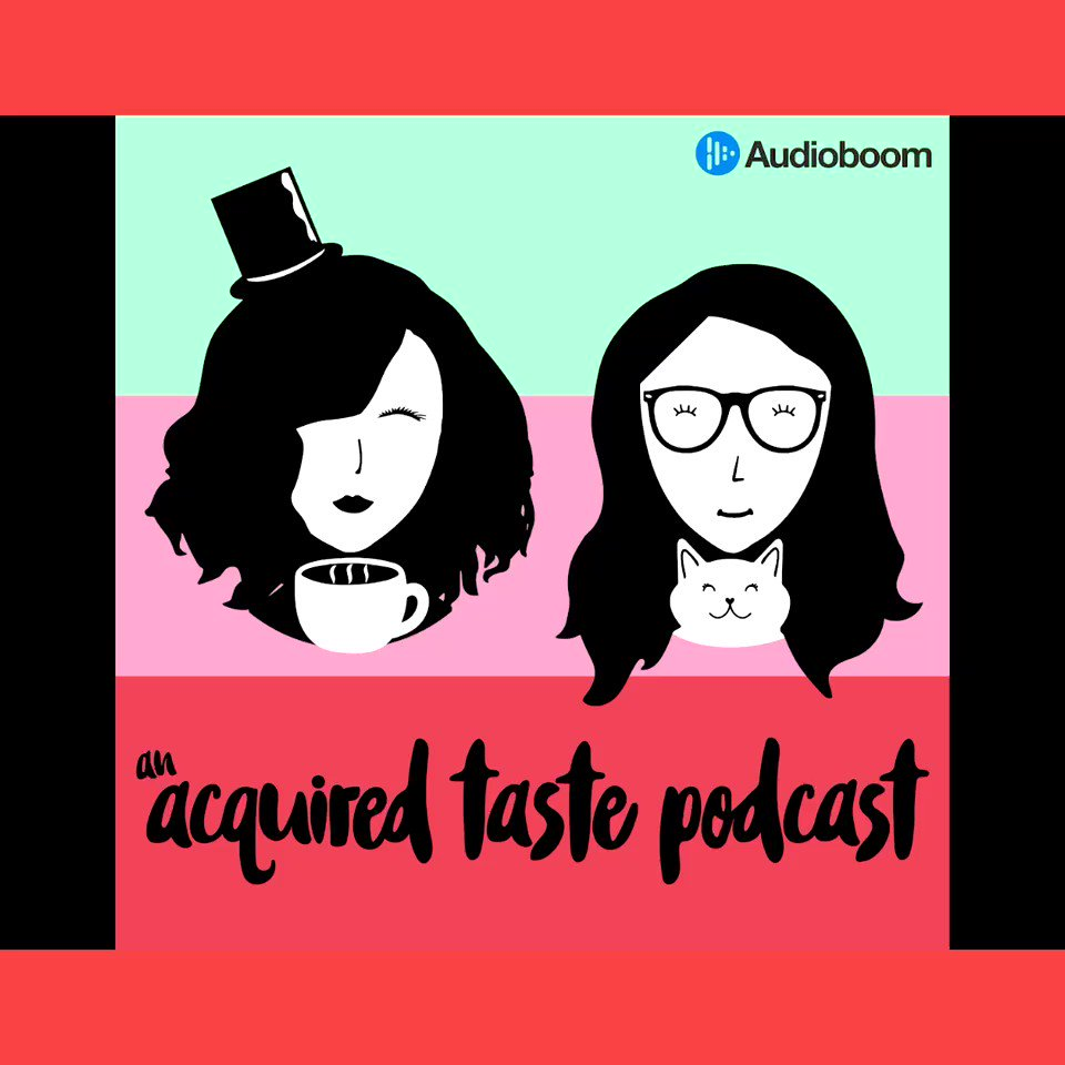*NEW EPISODE!* 🎧 Listen to @acquiredpodcast on @Spotify @ApplePodcasts + wherever you get your podcasts!   🎬✂️ @DennisCahlo https://t.co/1FecGYaoPv