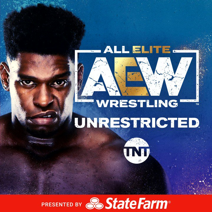 You think YOU were surprised by Sting's #AEWDynamite debut?! @TrueWillieHobbs was in the ring & still can't believe it.  LISTEN to #AEWUnrestricted:   @RefAubrey @tonyschiavone24