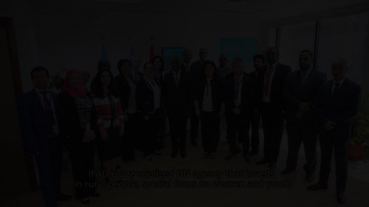 في إطار الاحتفال بالذكرى السنوية الـ75 لإنشاء #الأمم_المتحدة والشراكة التاريخية مع #مصر🇪🇬.. إليكم لمحة سريعة عن الصندوق الدولي للتنمية الزراعية @IFAD وعمله في مصر👇👇  #UN75 #UN75Egypt  @IFADarabic  @JoinUN75