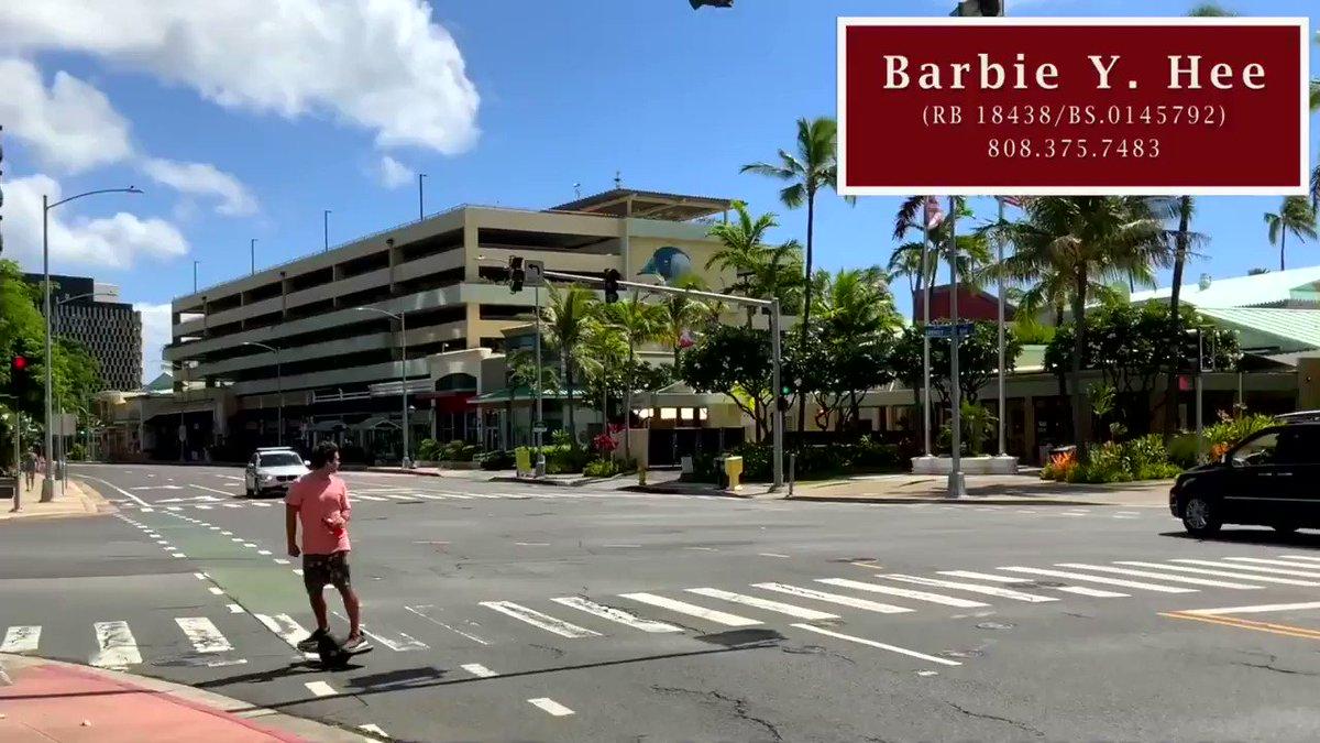 ☀️ Kaka'ako & Waikiki... the places to be! ✅Contact me to Buy, Sell, or Invest in your next property!   #Waikiki #WaikikiBeach #HawaiiRealEstate #Honolulu #RealEstateBarbieHI #Aloha #Oahu #RealEstateHawaii #WaikikiLife #Kakaako #WardVillage #AlaMoanaBeach
