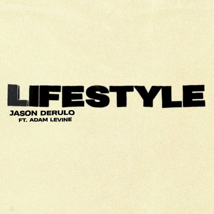 "Check out ""Lifestyle"" by @jasonderulo ft. @adamlevine"