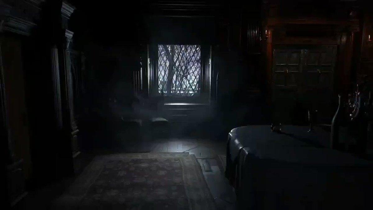 La demo Resident Evil Maiden es un portento técnico que logra dar miedo #PS5Share #ResidentEvilVillage