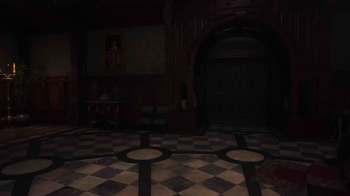 That jumpscare really creeped me out.#PS5Share, #MAIDEN #ResidentEvilVillage #PS5