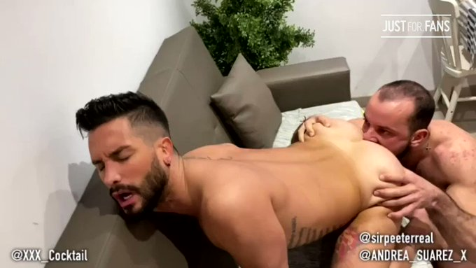 ⚠️NEW SUPER HOT VIDEO❗️...  See this and more at: https://t.co/Jc1Qmf70W0 https://t.co/60WzS3YOKP