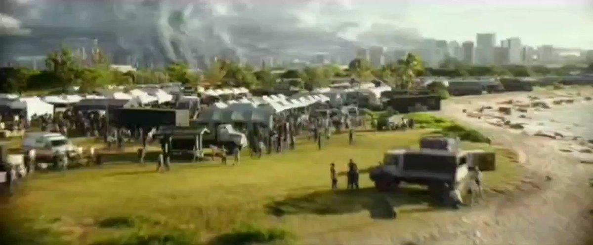 Nuevo clip del tráiler de #GodzillavsKong.  Estrena el 26 de Marzo en Cines y en #HBOMax.  #SomosWarCómic