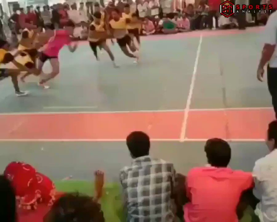 #BREAKING:  A 20-year-old player named Narendra Sahu died in the ring during a match of a kabaddi competition at Goji village in Dhamtari district of Chhattisgarh. @KabaddiAdda @Kabaddi_360   #Kabaddi #kabaddi360 #chattisgarh #RIP