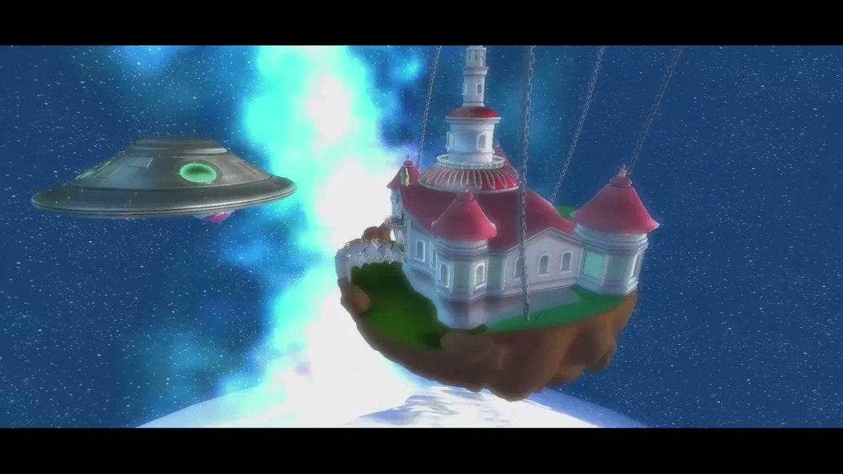 #SuperMario3DAllStars #NintendoSwitch