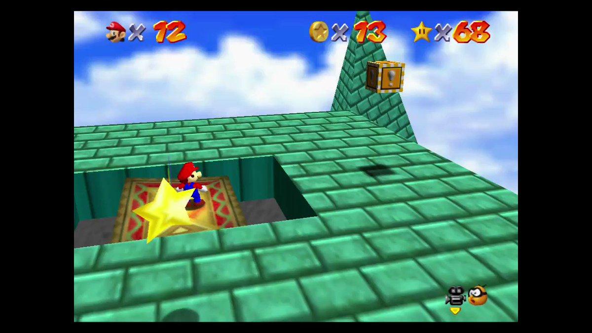Nice #SuperMario3DAllStars #NintendoSwitch