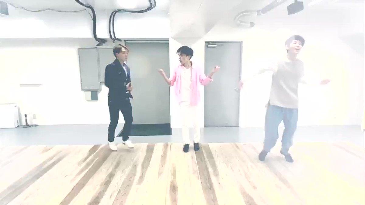 BTS-Dynamite 踊ってみたよ‼️ダンス振りにTAPを入れるの中々新鮮なのですが、超難しいです。笑⬇️本編こちらです♫WONDERメンバーのり、ファル、かずまの3人で頑張りました✨✨#BTS #Dynamite #WONDERBEATS #tapdance