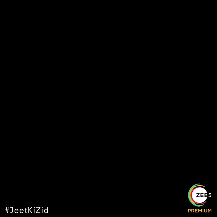 Major Deep's zid is to never quit 💪🏼  #JeetKiZid streaming now    @theamitsadh #AmritaPuri @freshlimefilms @boneykapoor @BayViewProjOffl @akash77 @JoyArunava @sushant_says @AlyGoni @vish2vish @ZEE5Premium