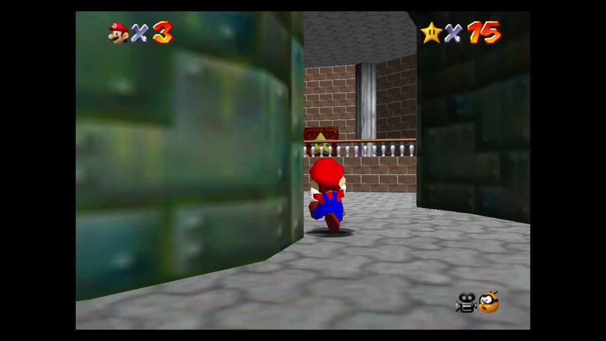 Fuck Mips tho #SuperMario3DAllStars #NintendoSwitch