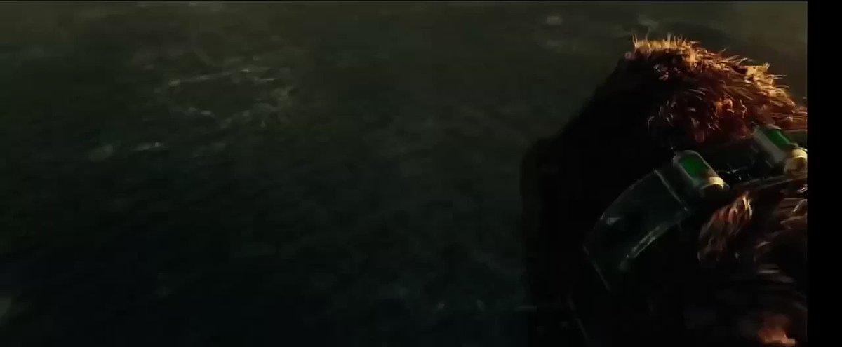 Godzilla vs kong tv spot footage!! 👀 #GodzillaVsKong #GVK #kingofthemonsters #HBOMax #HBOMax