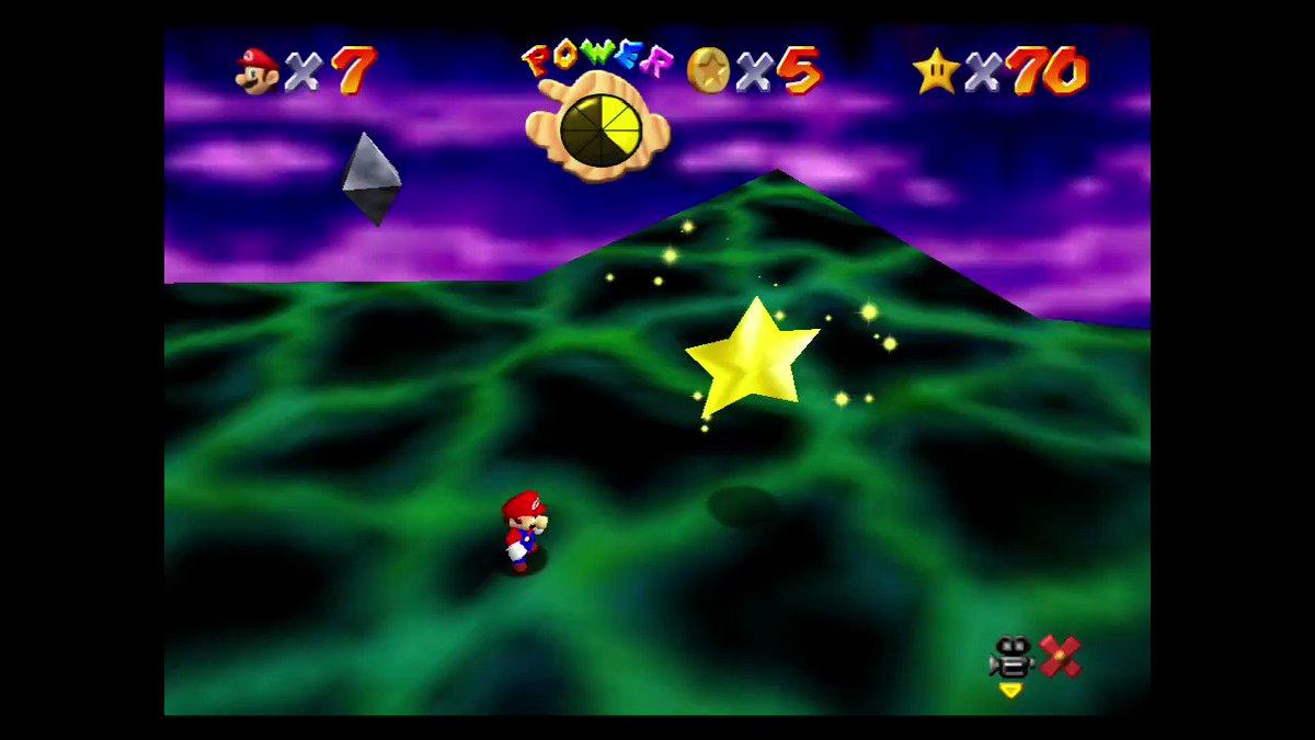 we won!!!!! #SuperMario3DAllStars #NintendoSwitch