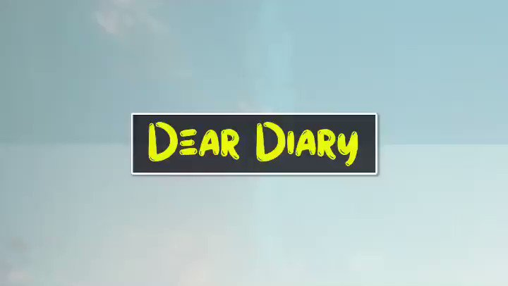 Life in #Mombasa is too blessed to be stressed! #DearDiary   📹 @mnganga254art