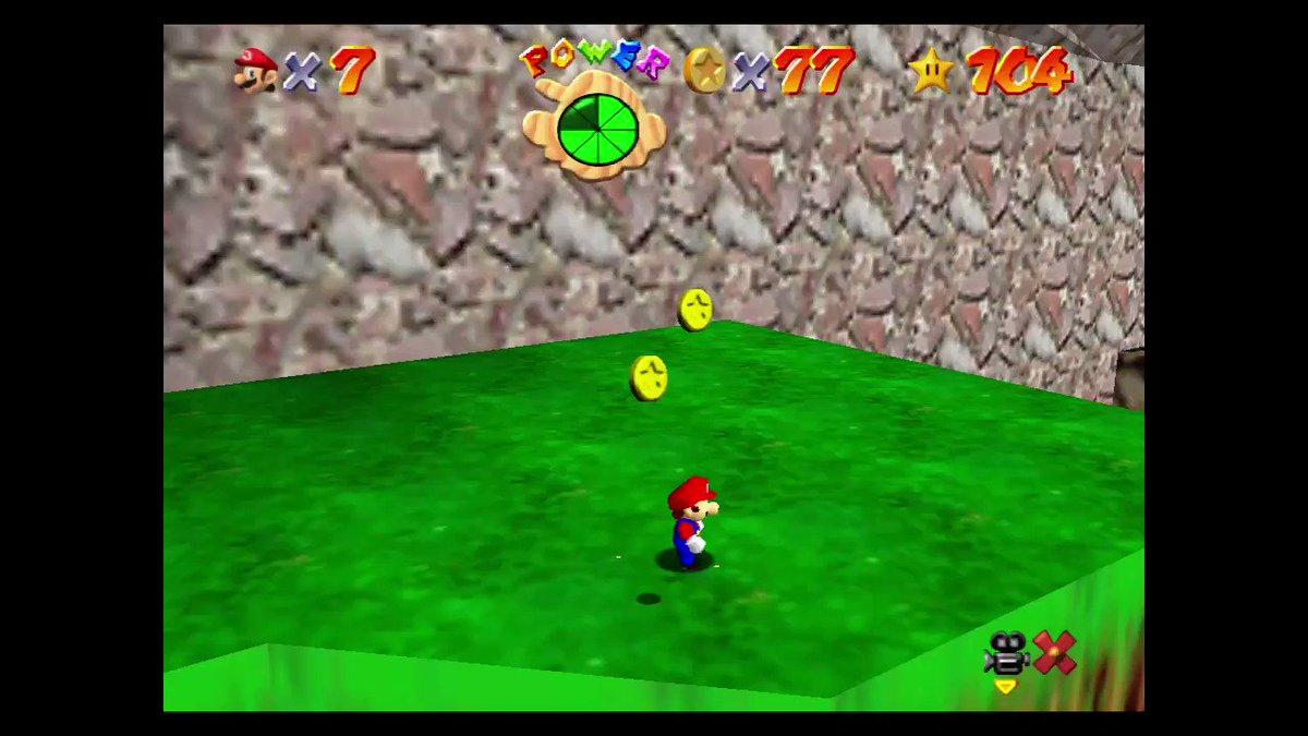 kill me #SuperMario3DAllStars #NintendoSwitch